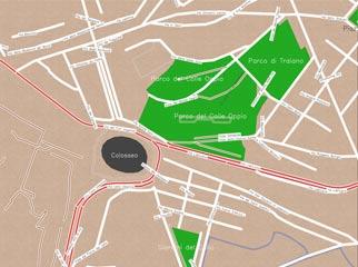 Cartagen, mapas vectoriales con el elemento CANVAS en HTML5