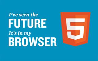 APIs en HTML5: presente y futuro