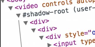 Shadow DOM, una forma fácil de entenderlo