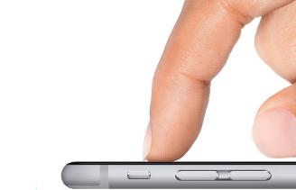 3D Touch en los nuevos iPhone 6S y 6S+