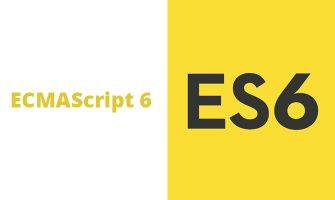 5 cosas de Javascript ES6 que todo desarrollador web debe saber