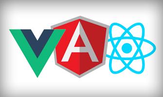 React, Angular 2 y VueJS: ¿librerías o frameworks?